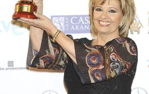 Foto: Premios Iris