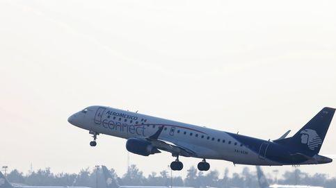 Localizado el avión desaparecido en Siberia con 17 ocupantes