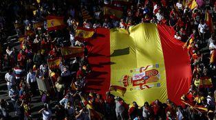 El españolismo catalán ha salido del armario