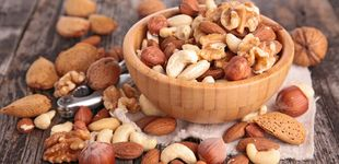 Post de Los tres tipos de frutos secos que te pueden ayudar a adelgazar
