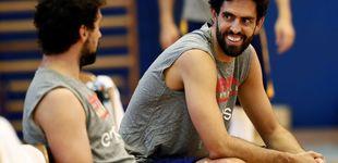 Post de Javier Beirán o cómo aprovechar las ventajas e inconvenientes de ser un deportista de elite