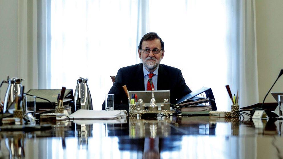 Rajoy no subirá las pensiones y suma las ofertas de la oposición: 89.000 millones