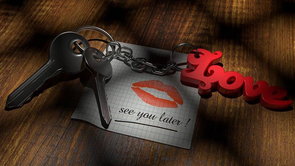 Foto: Deja mensajes de amor a tu pareja para celebrar el Día de San Valentín (CC)