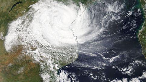 La cuarta ciudad de Mozambique, destruida en un 90 por ciento por el ciclón Idai