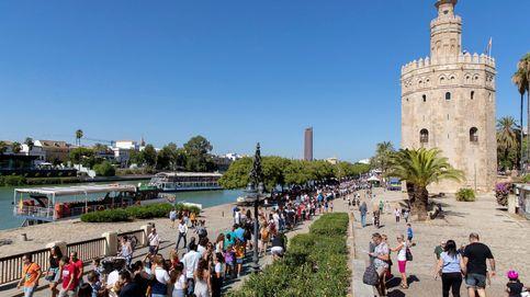 Quien quiera ir a la final de Copa en Sevilla, que prepare la cartera: hoteles a 1.000 euros