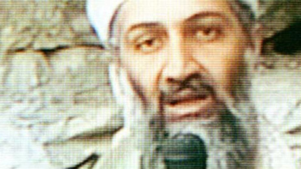 Estados Unidos mata a Bin Laden