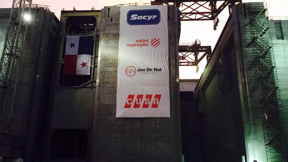 Sacyr vende el 49% de siete concesiones en Chile por 440 millones de euros