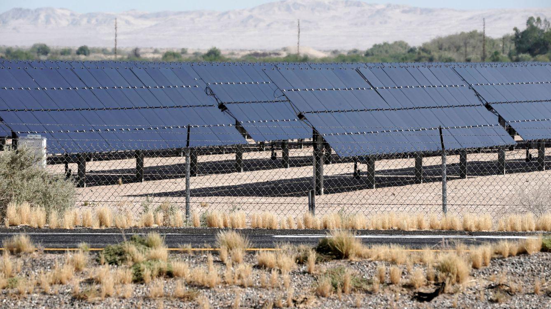 Sonnedix (JP Morgan) compra las plantas fotovoltaicas de JZI y Elliott Advisors