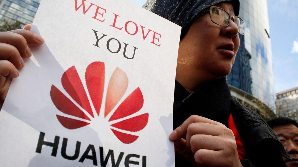 Huawei, en problemas: 5 claves para entender su guerra con EEUU y cómo te afecta
