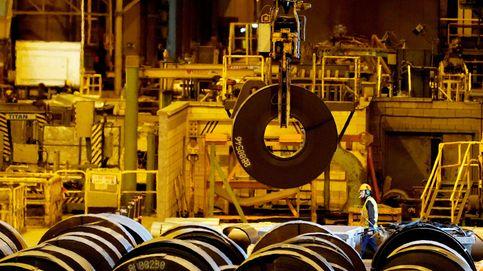 El acero se hace fuerte en el Ibex: Acerinox y ArcelorMittal lideran a los cíclicos en bolsa