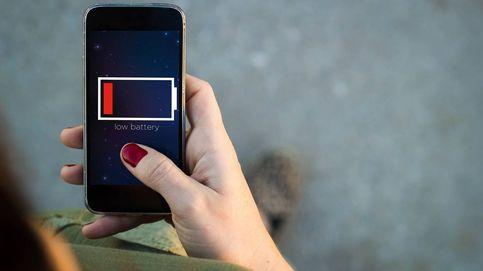 Del sol al movimiento: formas de cargar tu 'smartphone' que ni siquiera imaginabas