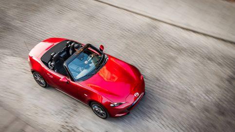 Los 100 años de Mazda: de una fábrica de corcho a la pura innovación en sus coches