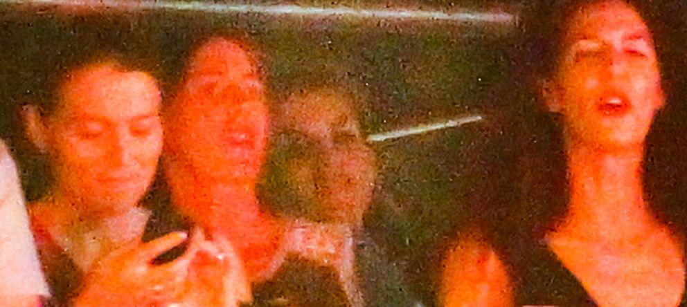 Foto: La Reina Doña Letizia en el festival Dcode (Vanitatis)