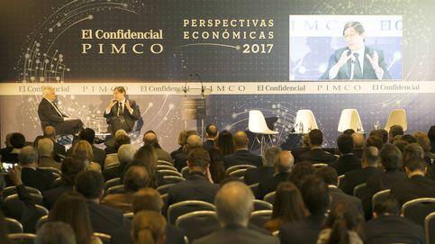 La reforma territorial y retener el talento, grandes retos de España en 2017
