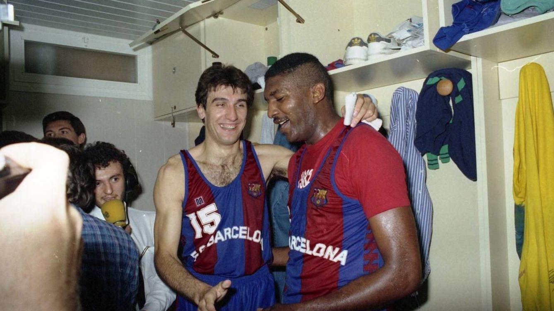 Muere Chicho Sibilio, leyenda del Barcelona e internacional con la Selección española