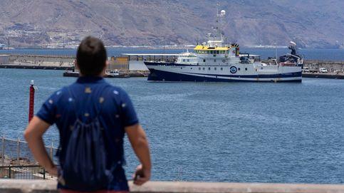 Sánchez llama a la madre de las niñas de Tenerife y le promete no cesar en la búsqueda