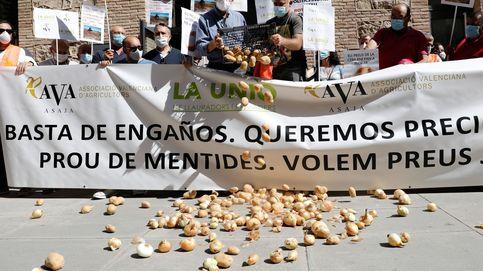 Las amenazas del sistema alimentario español no pueden esperar