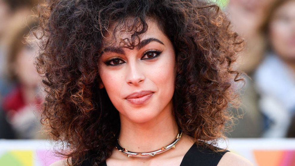 Esto es lo que necesita una melena afro como la de Mina El Hammani