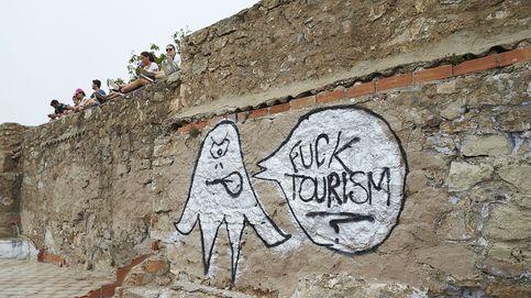 Pintadas contra el turismo y Woodstock en Polonia: el día en fotos
