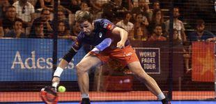 Post de Campeones clásicos y campeonas nuevas en el Granada Open