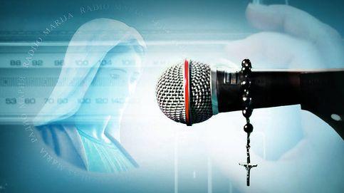 El 'misterio mariano' de las ondas: ¿por qué Radio María se escucha donde nadie llega?