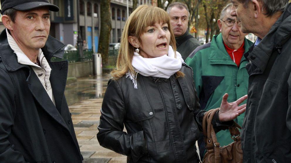 La Audiencia Nacional deja en libertad la etarra Carmen Guisasola