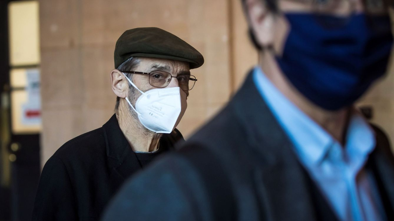 Francia decide extraditar a Josu Ternera por el asesinato en 1980 del empresario Hergueta