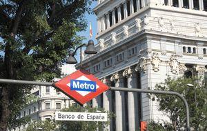 El año en el que el Banco de España borró del mapa los depósitos a plazo