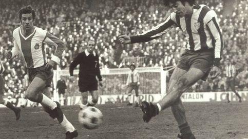 Muere Panadero Díaz, campeón de la Intercontinental con el Atlético en 1974