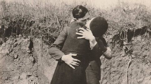 Bonnie y Clyde, el beso antes del trágico final