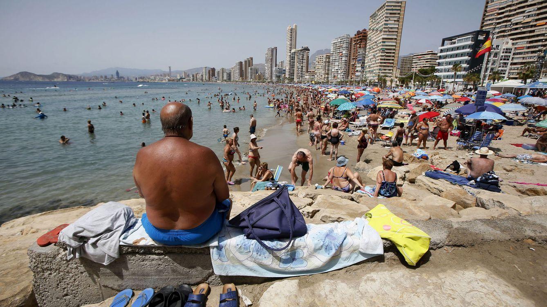 El gran negocio de Booking en España: comisiones del 30% y fiscalidad en Holanda