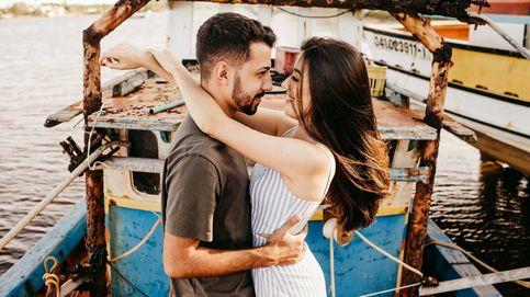 Las mujeres saben si un hombre quiere una relación seria al ver una foto suya