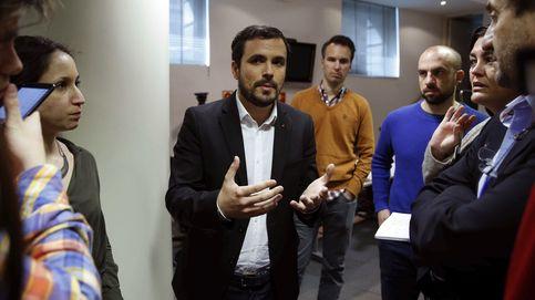 Garzón anuncia su candidatura al liderazgo de IU para relevar a Lara