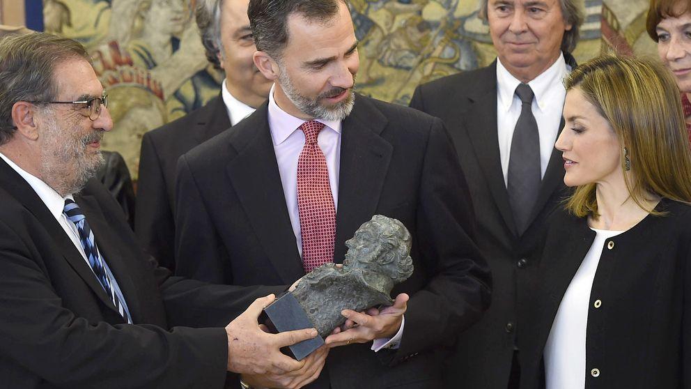 Los motivos del 'plantón' de los Reyes a los Premios Goya