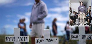 Post de ¿Polémica u homenaje? Crean sudaderas con agujeros emulando los tiroteos en EE.UU.