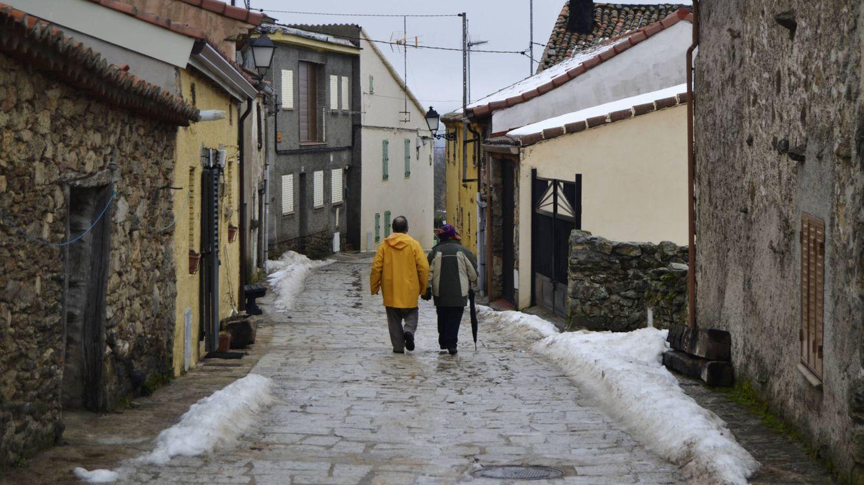 La pandemia cambia la tendencia: los pueblos ya reciben más población que las capitales