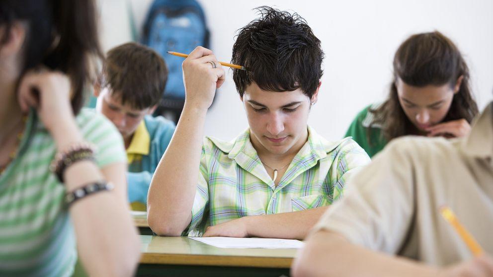 Un niño de 15 años sabe solucionar todos estos problemas. ¿Y tú?