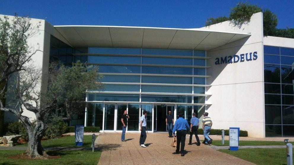 Amadeus compra la firma de 'software' para hoteles TravelClick por 1.300 M