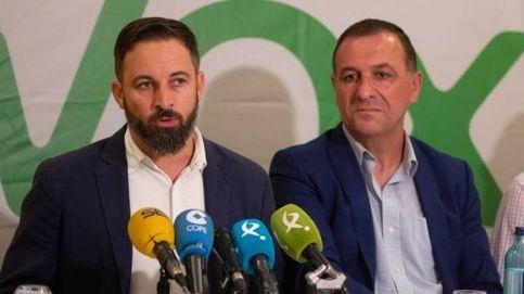 Los 'tránsfugas' que se unen a VOX: El PP ha comprado la ideología de Zapatero