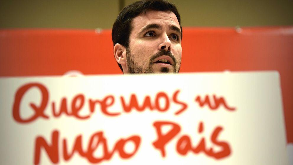 IU plantea una campaña irreverente en la que arrebata a Podemos el 15-M