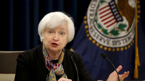 ¿Subida de tipos en junio? Yellen rebaja sus temores por la economía mundial