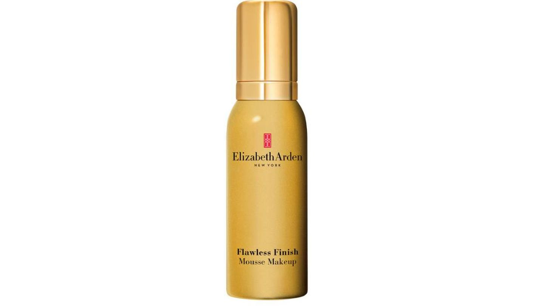 Flawlless Finish Mousse Make up, de Elizabeth Arden.