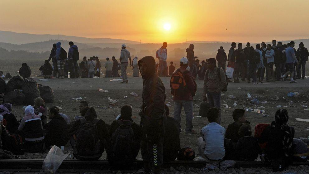 Una Unión, 27 malos modos de 'acoger' a los refugiados