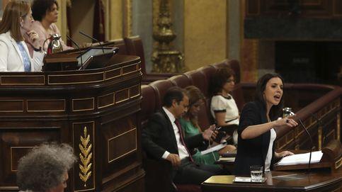 Montero enumera todos los casos de corrupción del PP