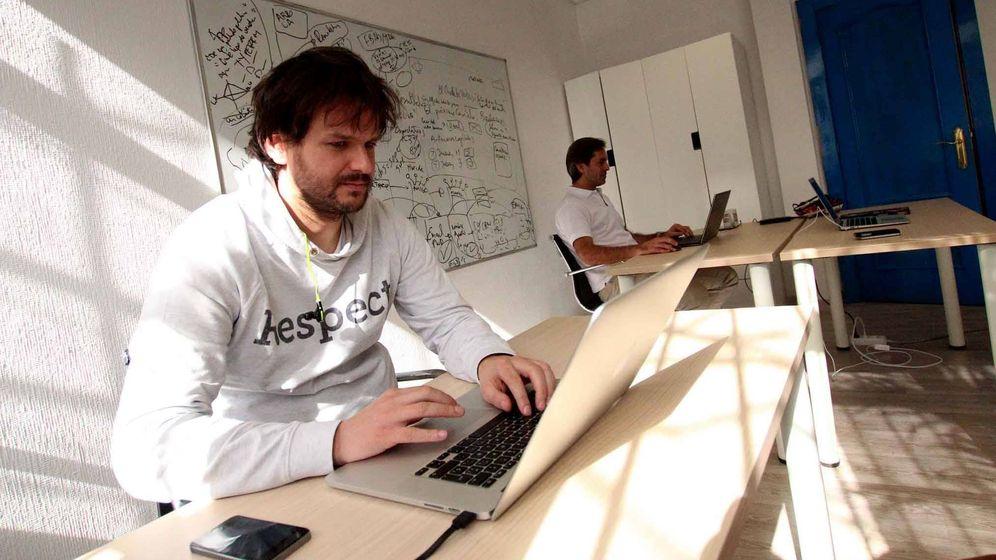 Foto: Tomás Santoro, consejero delegado de Sumacrm