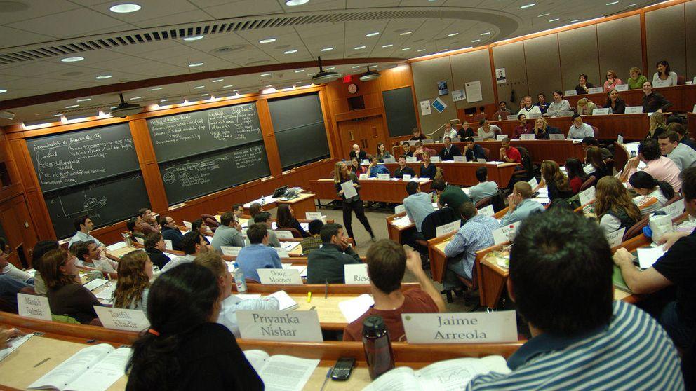 Las lecciones clave que te te enseñan en el MBA de Harvard (en sólo un año)