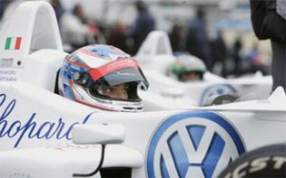 Foto: Volkswagen medita su entrada en la Fórmula 1