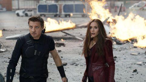 La historia de 'Los Vengadores' continúa: así son las series que prepara Disney+