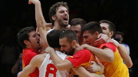 El Eurobasket supera a 'Gran Hermano 16' que baja respecto a su estreno