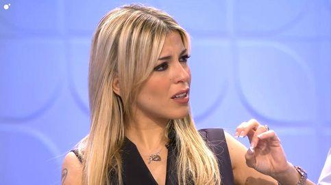 Oriana Marzoli, destrozada en 'MYHYV' al descubrir una posible infidelidad de su novio